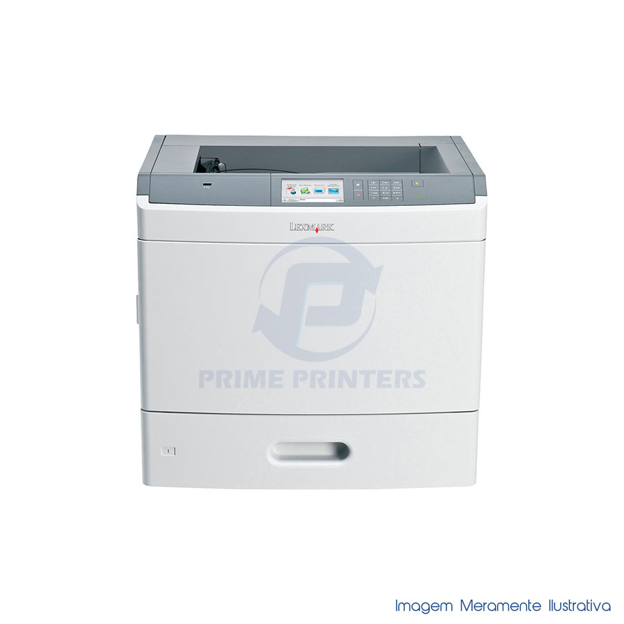 Lexmark C792de Impressora Color C 792 no Estado