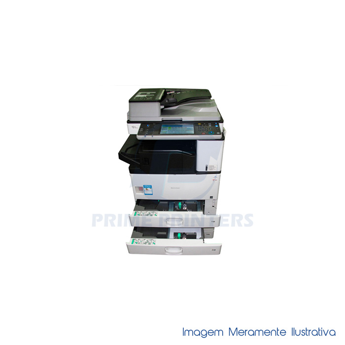 Ricoh Aficio MP3352sp Multifuncional Monocrom?tica MP 3352 P&B