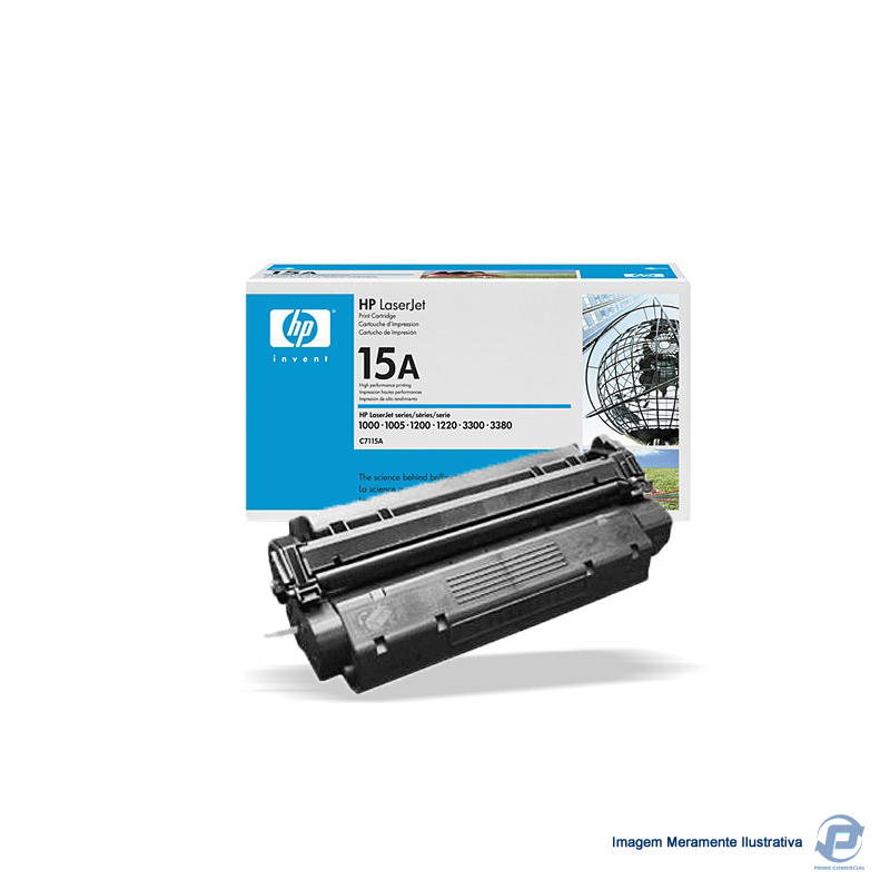 Toner HP Original 1000n