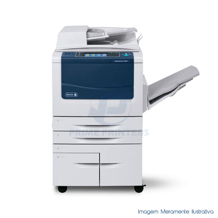 Xerox Workcentre 5875 Multifuncional Monocrom?tica WC5875