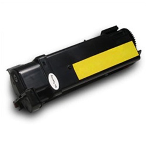 Toner Xerox Compatível 6130 Phaser referência  106R01280 Color Yelow