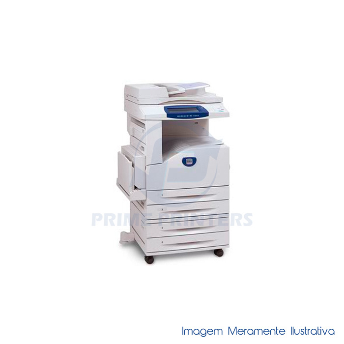 Xerox WorkCentre 5225 Multifuncional Monocrom?tica WC5225