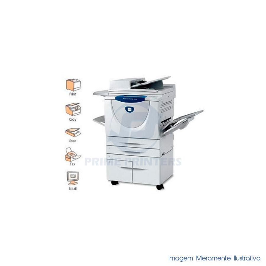 Xerox Workcentre 5638 Mono Wc 5638
